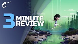 A Juggler's Tale | Review in 3 Minutes (Video Game Video Review)