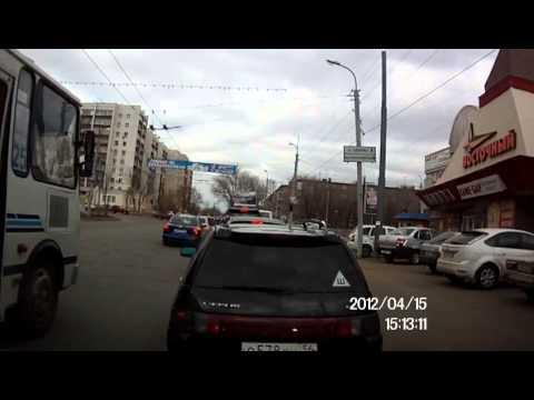 "Оренбургская Автошкола ""Extreme"""