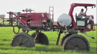 Lee Rice Sprayer
