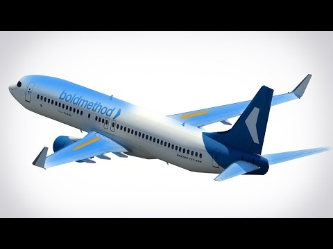 Crash Course: Swept Wings