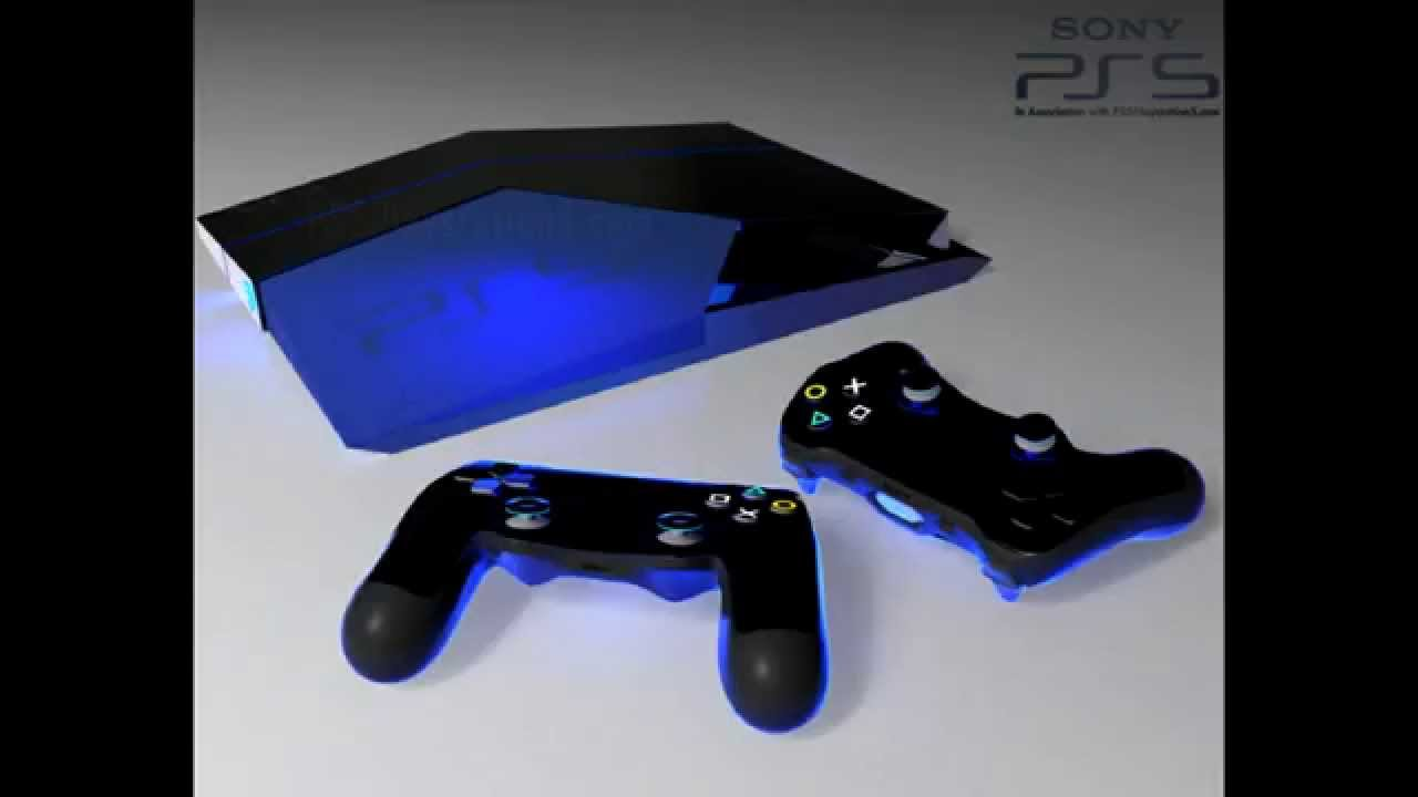 playstation 5 - photo #12