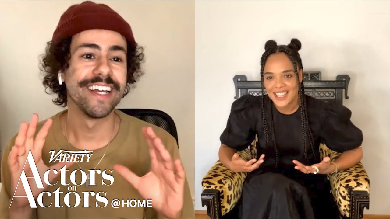 Tessa Thompson & Ramy Youssef - Actors on Actors - Full Conversation