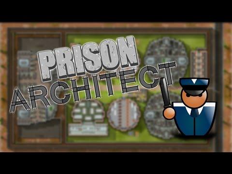 Prison Architect   Gradimo zatvor
