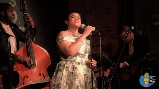 Laurin Talese - Same Mistake (Live in Philly)