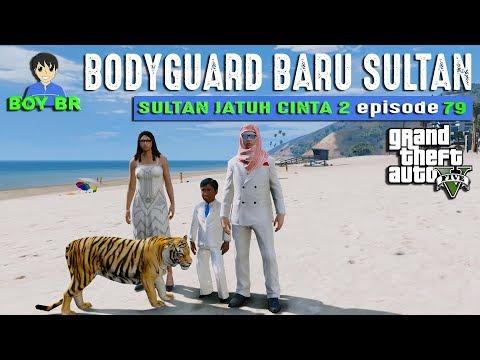 KE KEBUN BINATANG BELI HARIMAU - REAL LIFE eps 79 - GTA 5 INDONESIA