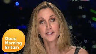 Ann Coulter on the U.S Mid-Term Elections Result | Good Morning Britain