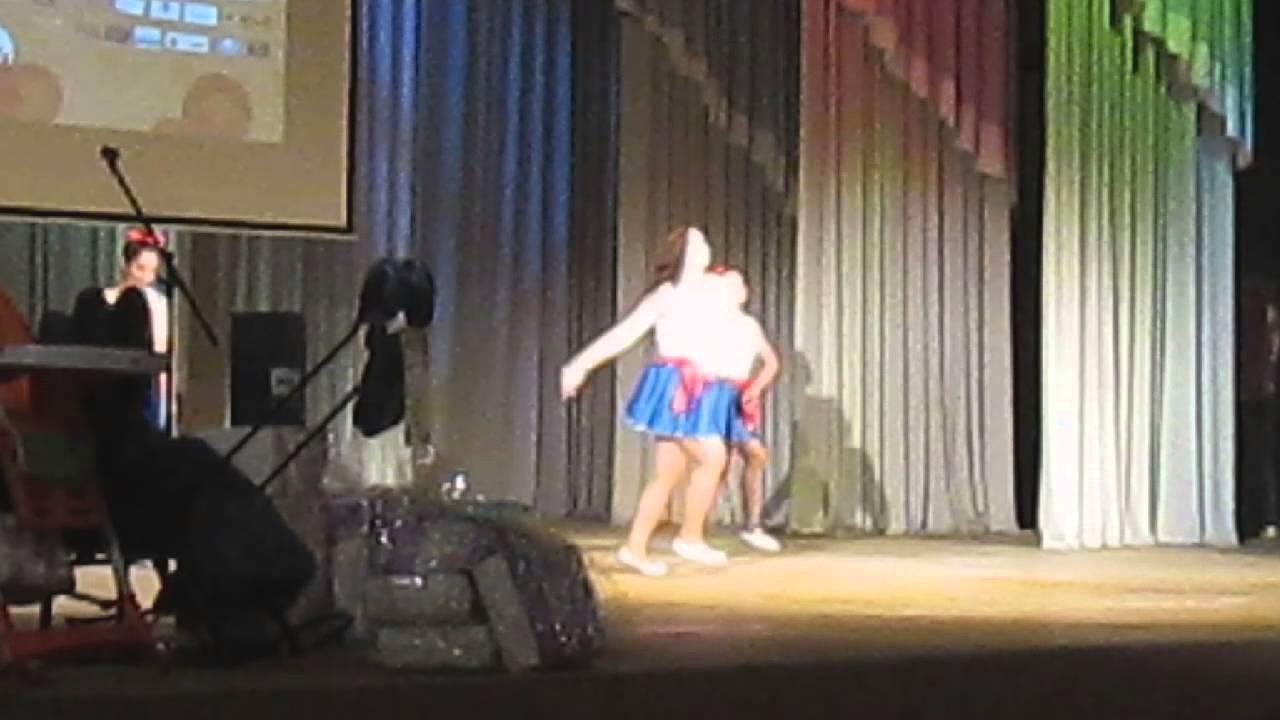 По зажигайка мамба русски танец