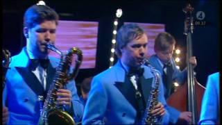 Jan Slottenäs Orchestra, Caribbean Clipper