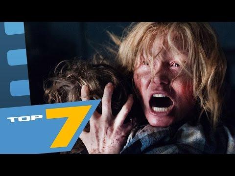 Die besten Horrorfilme 2015? | Top 7
