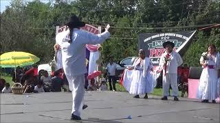 Boda Solagueña Guelaguetza Staten Island 2018
