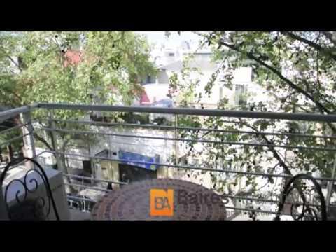 Medrano & Cabrera, Buenos Aires Apartments Rental - Palermo