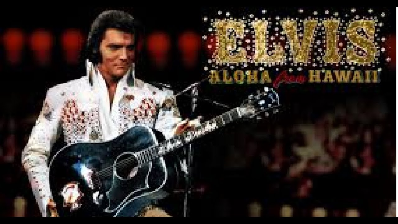 Elvis Aloha From Hawaii Pictures 58