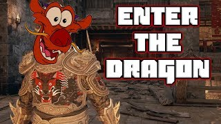 Enter The Dragon | Tiandi Duels | For Honor