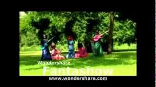 Zuri'a - { Nazifi Asnanic } Hausa Movie Song