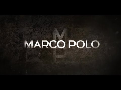 Nicholas Bloodworth : Marco Polo