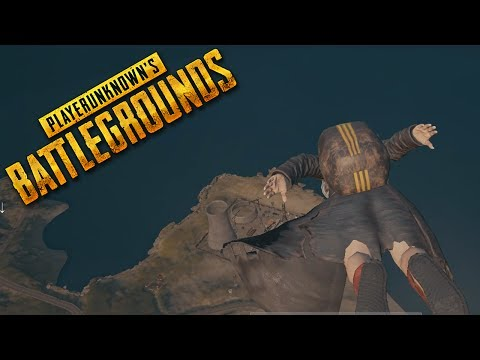 SALTEI EM MYLTA POWER! - PUBattlegrounds!