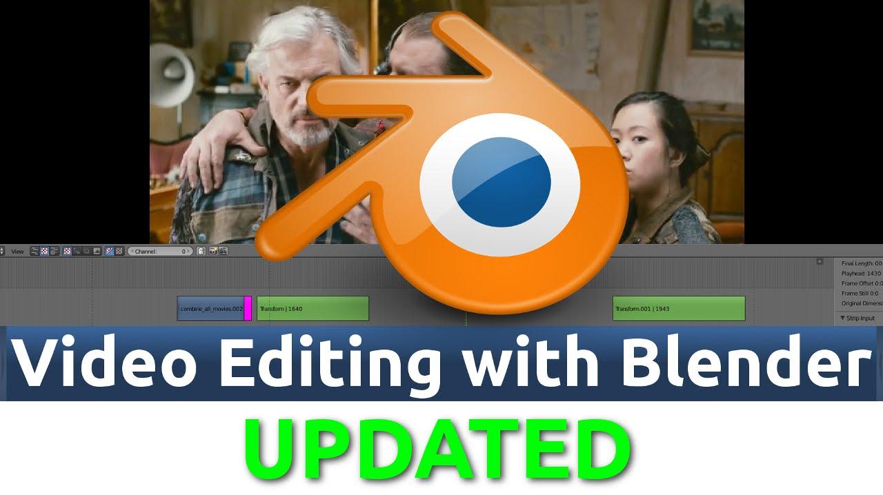 Blender 2. 79b (64-bit) download for windows / filehorse. Com.
