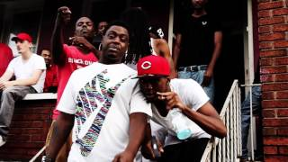 Bank Booda - Dre - Biizy - T.O. | I Been | shot by