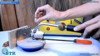 Аппарат бензиновый для пайки-плавки(, 2012-09-23T11:46:00.000Z)