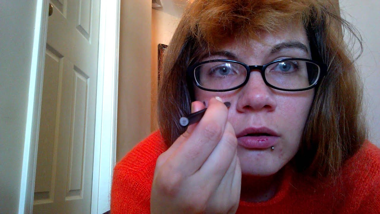 Characters In My Closet: Velma Dinkley