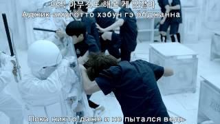 [MV] BTS (방탄소년단) - N.O (No, Нет) [Rus Sub] (рус. саб.)