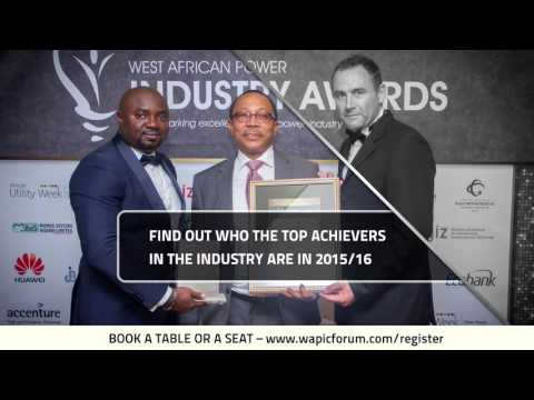 West African Power Industry Awards