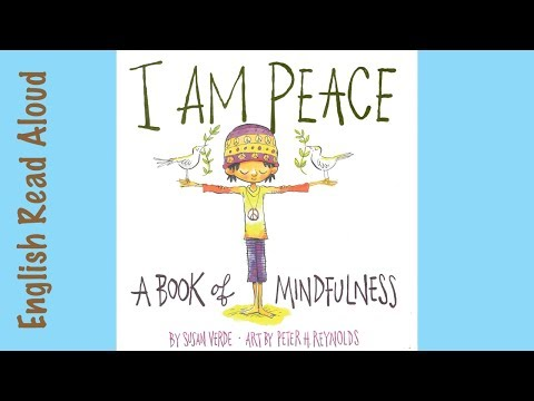 i am peace by