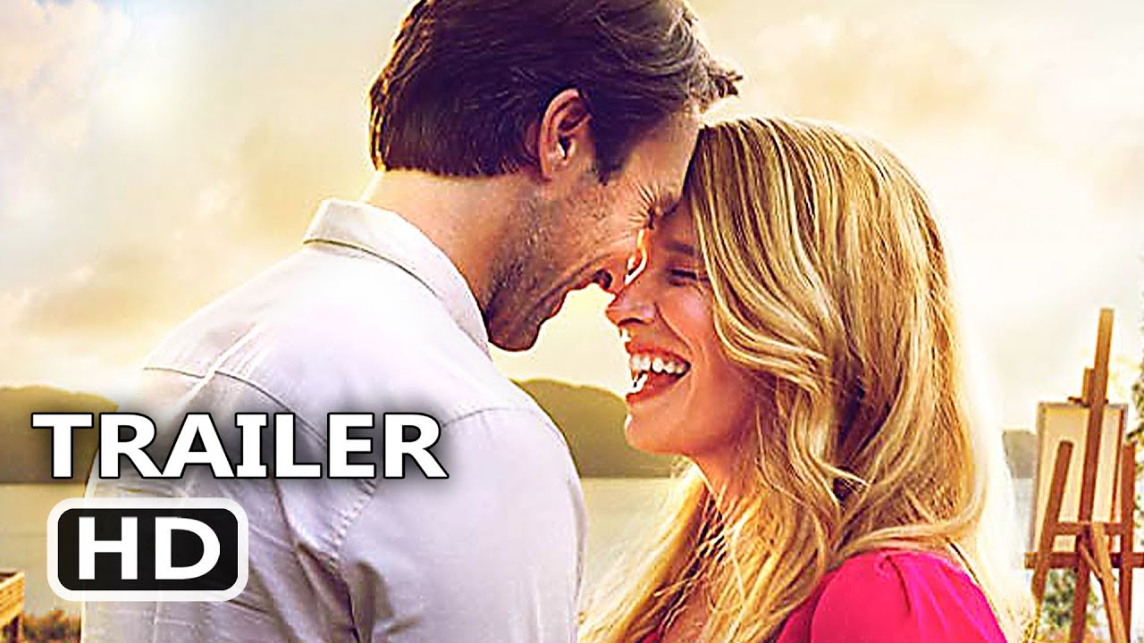 Download LOVE AT SUNSET TERRACE Trailer (2020) Romance Movie