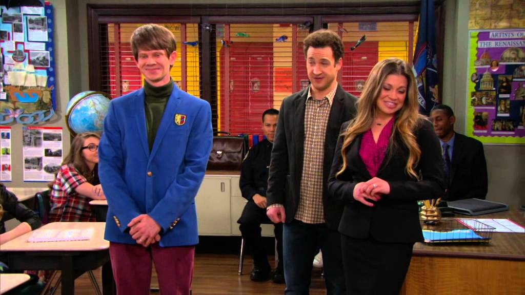 Download Girl Meets World - Girl Meets the Forgotten   Official Disney Channel Africa