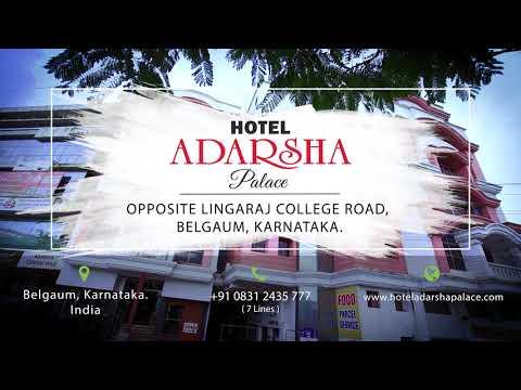 Download Hotel adarsha Palace   Belgaum   Karnataka