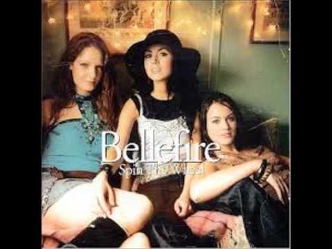 Bellefire - Stay