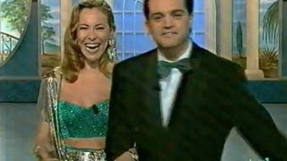 Â¿Que Apostamos? (Opening) - TVE (1998)