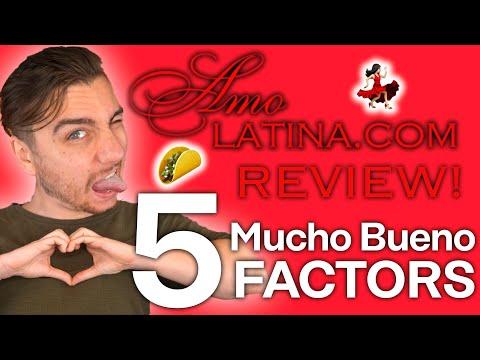 Amolatina Dating Site Review [Best Latina Dating Site?]