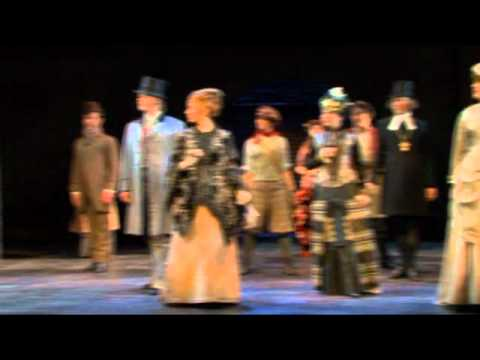 Jekyll & Hyde Trailer (5 mins)