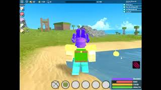BOOGA BOOGA [Roblox] Gameplay