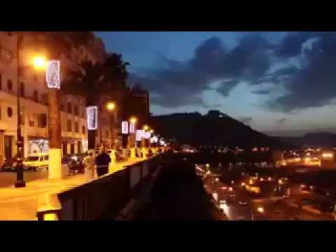 Visit to Oran City in Algeria | AnasMAG Travel Vlogger