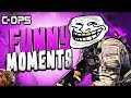 Critical Ops Funny Moments: Trolling with TWIST
