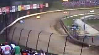 2008 Prelude the the dream heat race 1