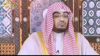 تفسير سورة الاخلاص - الشيخ صالح المغامسي