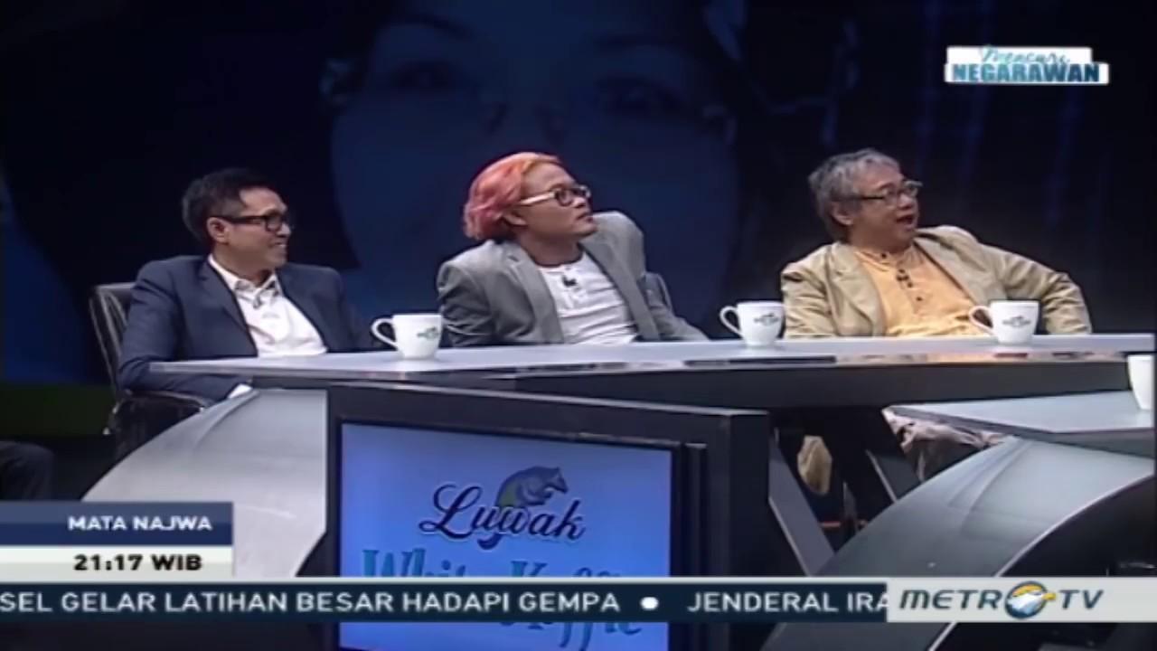Download Mata Najwa - Politik Jenaka ( Part6 )