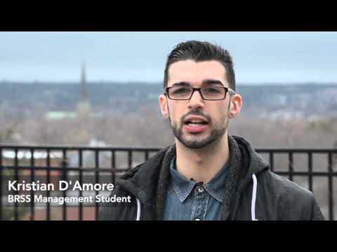 UNB - Bachelor of Recreation and Sports Studies