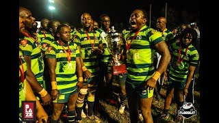 2018 Impala Floodies weekend results  | #KTNScoreLine