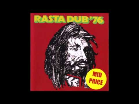 The Aggrovators - Rasta Dub '76 (Full Album)