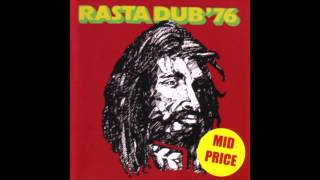 The Aggrovators - Rasta Dub