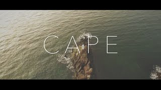 The Cape DJI Phantom 3 || 2016