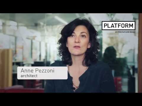 Platform TV architects interview: video interview to studios Archi5