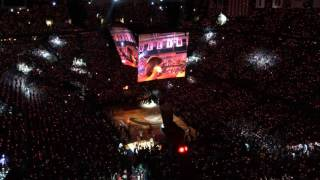 Cleveland Cavaliers vs Golden State Warriors NBA Finals Game 3 Intro - 4K