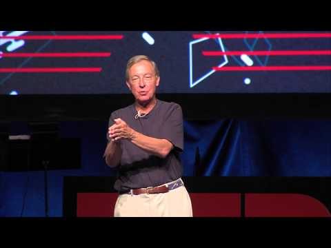 Prepare Our Kids for Life, Not Standardized Tests | Ted Dintersmith | TEDxFargo