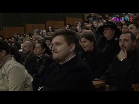 """Conferință cu tema """"Postul, aflarea lui Hristos cel Înviat"""" susținută de părintele Constantin Necula"""