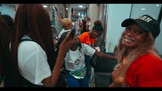 Diamond Platnumz - Arrived in Sierra Leone  - Freetown ( 2019)